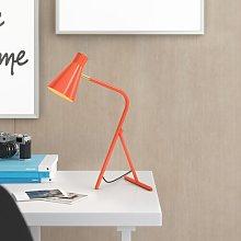 Chasity 40cm Desk Lamp Zipcode Design Finish: