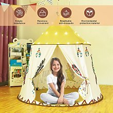 Chateau Play Tent Indoor and Outdoor Pop Up