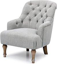 Chatman Armchair Rosalind Wheeler Upholstery