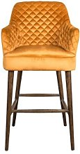 Chavarria 66cm Bar Stool Corrigan Studio