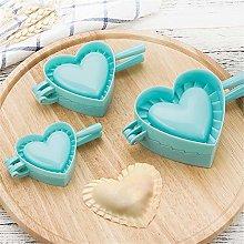 CHAWHO 3 Pack Dumpling Maker - Pie Ravioli