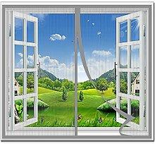 CHBIN Fly Window Screen Mesh 100x140cm Bug Mesh