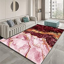 Cheap Extra Large Rugs Outdoor Rugs Golden red