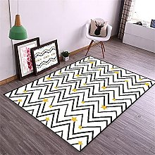Cheap Kitchen Flooring Extra Large Rug Yellow Star