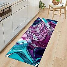 Cheap Rug Abstract color rectangular minimalist