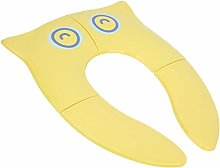 Cheerful Colors, Baby Toilet Training Seat Covers,