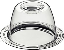 Cheese 2 Container Food Storage Set Tramontina