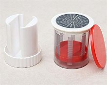 Cheese Butter Slices Grinder Baby Food Supplement