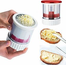 Cheese Grater - Stainless Cheese Grater Butter