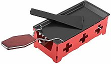 Cheese Melter Raclette Grill, Cheese Melting Pan