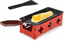 Cheese Melter Raclette Grill,Cheese Melting Pan