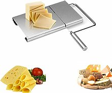 Cheese Slicer Stainless Steel Wire Butter Cutter