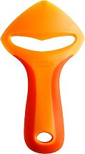 Chef'n Orange slicer ZeelPeel, Multi-Ply, 13 x