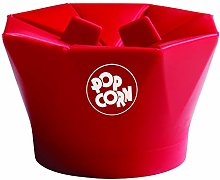 Chef'n PopTop Microwave Popcorn Maker,