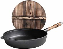 Chef's Pans Multipurpose Skillet Frying Pan