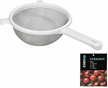 Chef Aid 10E11463 Strainer, Stainless Steel