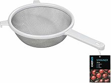 Chef Aid 10E11464 Strainer, Stainless Steel
