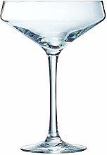 Chef & Sommelier Cabernet Liqueur glass 70ml,