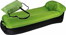 Chef Turk Inflatable Sofa Outdoor Portable Lazy