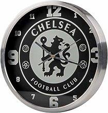 Chelsea Metallic Clock