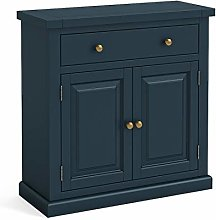 Cheltenham Blue Mini Sideboard Storage Cabinet