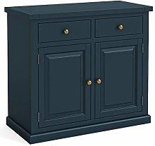 Cheltenham Blue Small Sideboard Storage Cabinet
