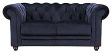 Cheltenham Fabric 2 Seater Sofa