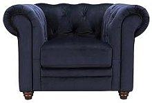 Cheltenham Fabric Armchair
