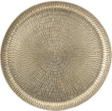 Chelun Brass Tray