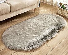 chen Soft Shaggy Area Rugs Washable Fluffy Faux