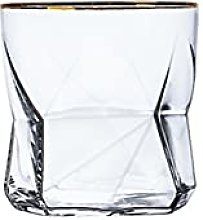 chenchen Nordic Whisky Geometric Cup Household