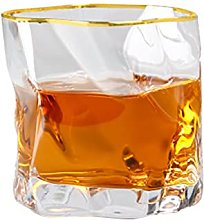 chenchen Style Beer Mug Crystal Wine Glass Whisky