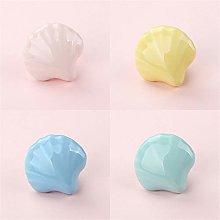 ChengBeautiful Ceramic Cabinet Handle 10pcs
