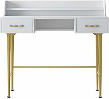 ChengBeautiful Vanity Table Makeup Dressing Table