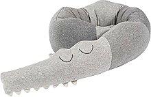 CHENGTENG Baby Bed Crib Cot Bumper Pads Bedding