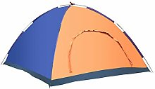 CHENGWANG Pyramid Tent Folding Tent Camping Tent