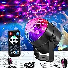 CHENJIA Disco Ball Light Party Light Stage Strobe