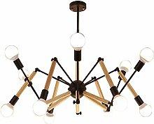 CHENJIA Multiple Adjustable DIY Ceiling Spider