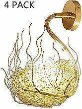 CHENJIA North European Personality Bird's Nest