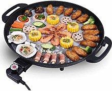 CHENMAO Electric fried dumplings -BBQ Grill Pan |