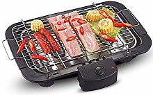 CHENMAO Non-charcoal barbecue grill -Portable