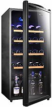 CHENMAO Silent Wine Refrigerator, Drink Cooler and