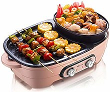CHENMAO Smokeless electric baking pan - Grill