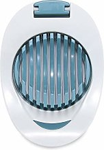 Chenny Kitchen Multifunctional Egg Slicer Cutter
