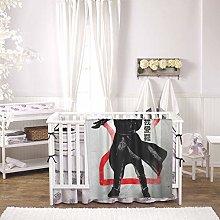 CHENQIAN K-Azakage Gaara Ultra-Soft Baby Blankets