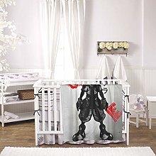 CHENQIAN K-Eyblade Ultra-Soft Baby Blankets