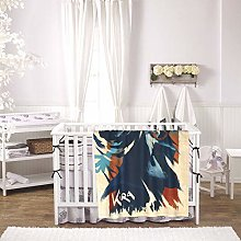 CHENQIAN K-Ira Ultra-Soft Baby Blankets