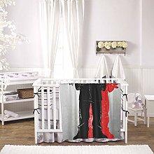 CHENQIAN Koji K-Oda Ultra-Soft Baby Blankets