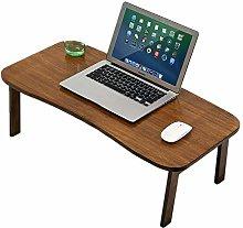CHENSHJI Lap Desk Large Multifunction Laptop Desk