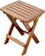 CHENSHJI Lightweight Folding Table Folding Dining